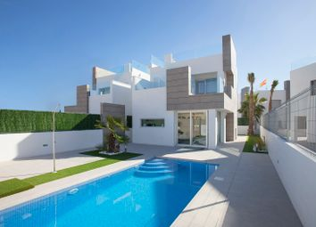 Thumbnail 3 bed detached house for sale in Guardamar Del Segura, Alicante, Spain