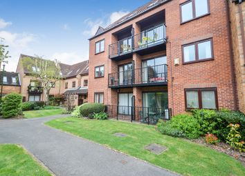 Thumbnail 2 bedroom flat for sale in Kingfisher Wharf, Nottingham