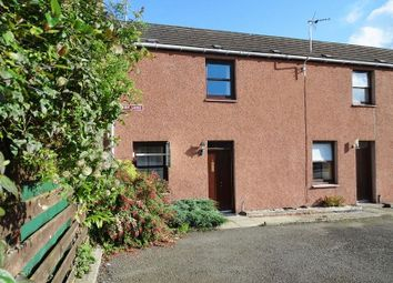 Thumbnail 1 bed terraced house for sale in Park Lane, Tillicoultry