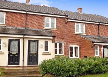Thumbnail 2 bedroom terraced house for sale in Dawson Close, Macclesfield, Cheshire