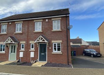 Thumbnail Semi-detached house for sale in Ashbrittle Road, Brockworth, Gloucester