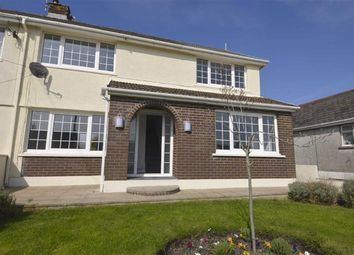 Thumbnail Property for sale in Penlan, The Ridgeway, Saundersfoot, Pembrokeshire