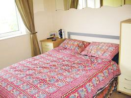 Thumbnail 1 bed flat to rent in Kendal Walk, Leeds