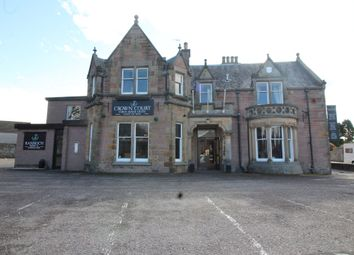 Thumbnail Hotel/guest house for sale in Crown Court Townhouse Hotel, 25 Southside Road, Inverness