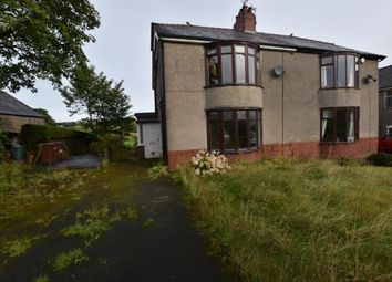 Thumbnail 3 bed semi-detached house for sale in Ramsgreave Drive, Blackburn, Lancashire