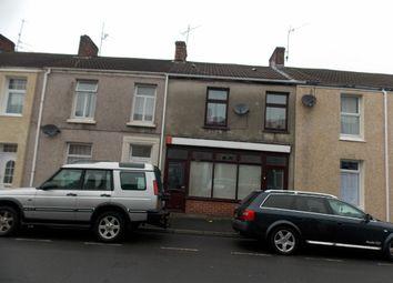 Thumbnail 1 bed terraced house for sale in Inkerman Street, Llanelli