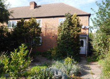Thumbnail 2 bed maisonette for sale in Addington Road, West Wickham
