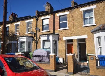 Thumbnail 4 bed terraced house to rent in Astbury Road, Peckham, London