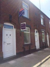 Thumbnail 2 bed terraced house for sale in Heybrook Street, Rochdale