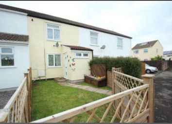 Thumbnail 2 bed terraced house for sale in Hill Barn View, Portskewett