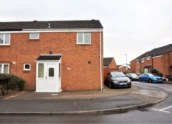 Thumbnail 4 bed end terrace house for sale in St. Fagans Court, Willsbridge