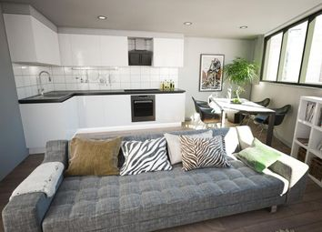 3 bed flat for sale in Albert Vaults, Chapel Street, Salford M3