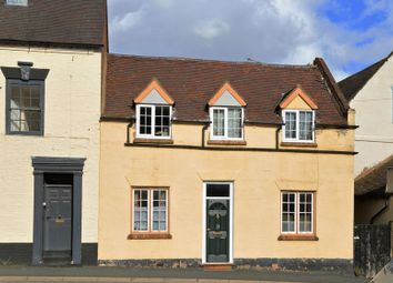 Thumbnail 3 bed terraced house for sale in High Street, Broseley