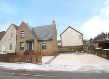 Thumbnail 3 bed end terrace house for sale in Avondale Crescent, Armadale, Bathgate, West Lothian