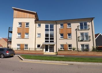Thumbnail 2 bedroom flat to rent in Planets Way, Biggleswade