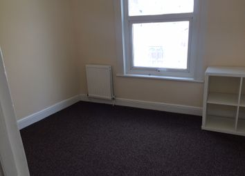 Thumbnail 3 bed terraced house to rent in Lindley Road, Leyton, London