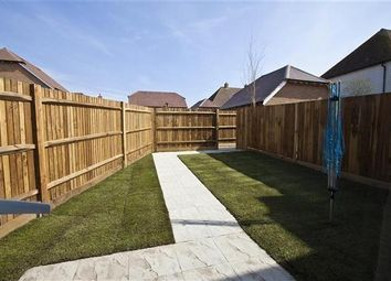 Thumbnail 3 bed semi-detached house for sale in Porter Avenue, Kings Hill