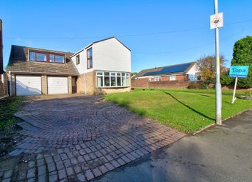 4 bed detached house for sale in Lazy Hill Road, Aldridge, Walsall WS9