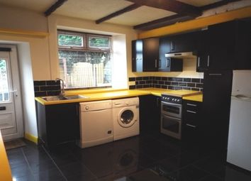 Thumbnail 3 bed property to rent in Roe Lane, Pitsmoor, Sheffield