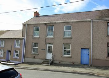 Thumbnail 4 bed terraced house for sale in Cynwyl Elfed, Carmarthen, Carmarthenshire