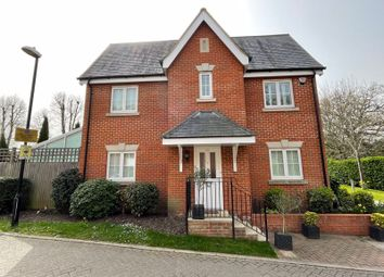 Thumbnail 2 bed semi-detached house for sale in Blays Lane, Englefield Green, Egham