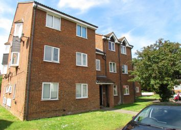 Thumbnail 1 bed flat for sale in Cranleigh Close, Cheshunt