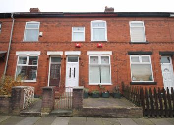 Thumbnail 2 bedroom property to rent in Matlock Street, Eccles, Manchester