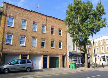 Thumbnail 2 bedroom town house for sale in Grafton Road, Kentish Town