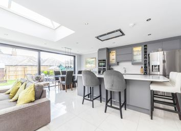 Thumbnail 3 bed semi-detached house for sale in Walton Gardens, London