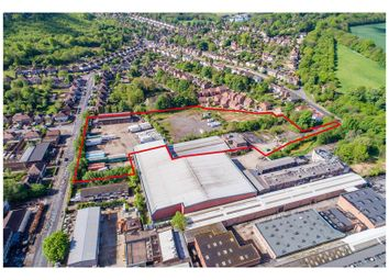 Thumbnail Commercial property for sale in Commercial Development Site, Mill End Road, High Wycombe