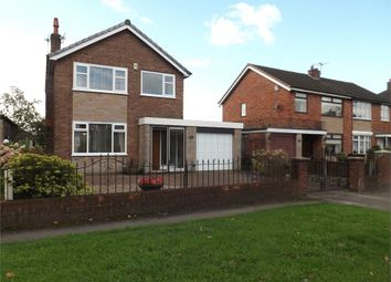 Thumbnail 3 bed detached house for sale in Atherton Road, Hindley Green, Wigan, Lancashire
