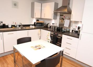 Thumbnail 1 bedroom flat to rent in Azzura House, Homesdale Road