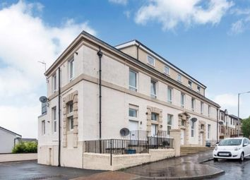 Thumbnail 2 bed flat for sale in Glasshouse Loan, Alloa, Clackmannanshire