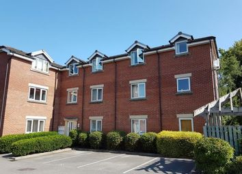 Thumbnail 2 bed flat for sale in Provender Court, 1 Provender Close, Altrincham, Greater Manchester