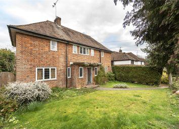 4 bed detached house for sale in Moreton End Lane, Harpenden, Hertfordshire AL5
