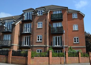 Thumbnail 2 bed flat to rent in Imperial Court, Market Street, Newbury