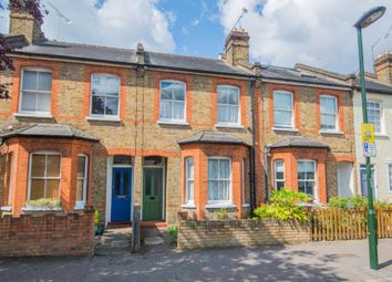 Thumbnail 2 bed terraced house to rent in Arlington Road, Teddington