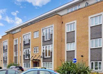 Thumbnail 2 bed flat for sale in Pavement Square, Croydon, Surrey