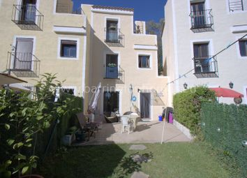 Thumbnail 3 bed town house for sale in Cortijos De La Bahia, Casares, Málaga, Andalusia, Spain