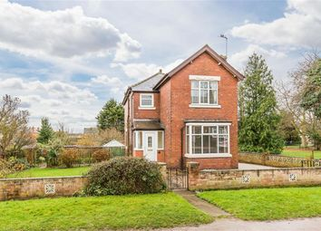 Thumbnail 3 bed detached house for sale in Spring Gardens, Bawtry, Doncaster