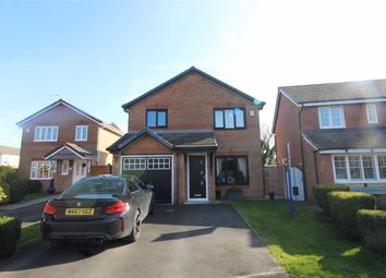 3 bed detached house for sale in Treswell Close, Hindley, Wigan WN2