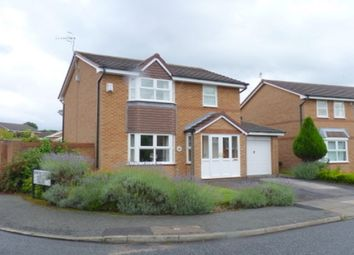 Thumbnail 3 bed detached house to rent in Flatt Lane, Prenton