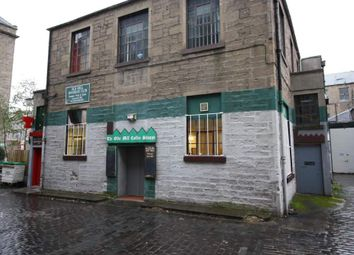 Thumbnail Restaurant/cafe to let in Unit Old Mill Complex, Brown Street, Dundee