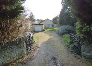 Thumbnail 2 bed bungalow for sale in London Road, Cirencester, Gloucestershire