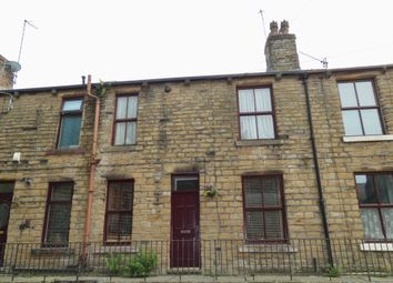 Thumbnail 2 bed terraced house for sale in St. Annes Square, Delph, Oldham