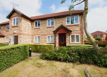 Thumbnail 2 bed maisonette for sale in Earlsfield Drive, Chelmer Village, Chelmsford