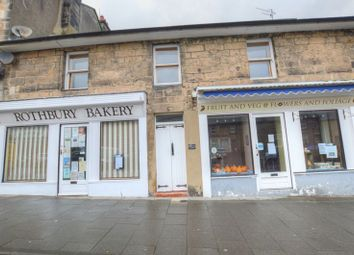 Thumbnail 2 bedroom flat to rent in High Street, Rothbury, Morpeth