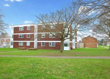 Thumbnail 2 bed flat for sale in Charter House, Ebony Close, Colchester