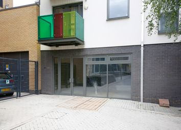 Thumbnail Office to let in Bicycle Mews, Clapham