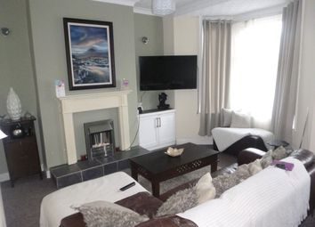 Thumbnail 2 bed end terrace house to rent in St Annes Street, Padiham